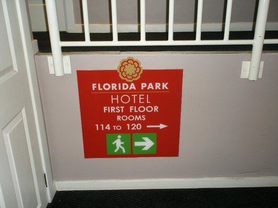 Florida Park Hotel Picture