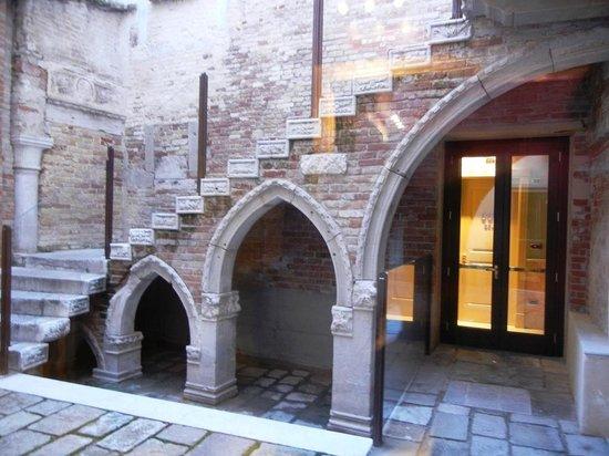 Hotel Ca' Zusto Venezia: Veduta esterna