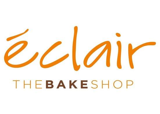 Courtyard by Marriott Bhopal: Eclair - The Bake Shop