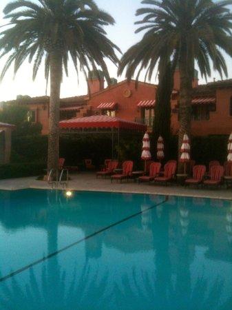 Fairmont Grand Del Mar:                                     Pool