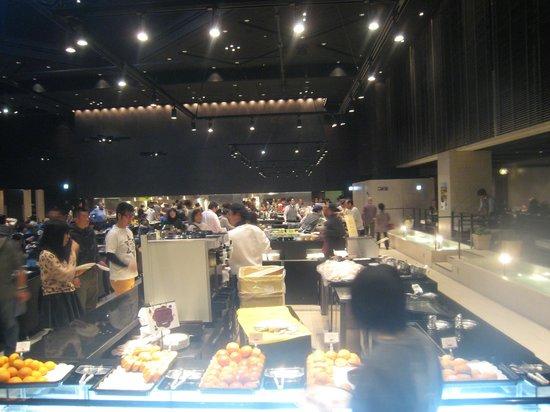 王子大飯店 品川照片