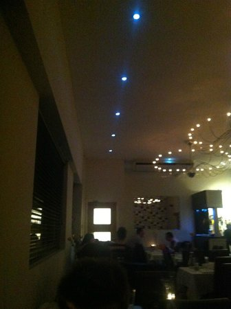 Tamanna's:                                                       Ceiling lights