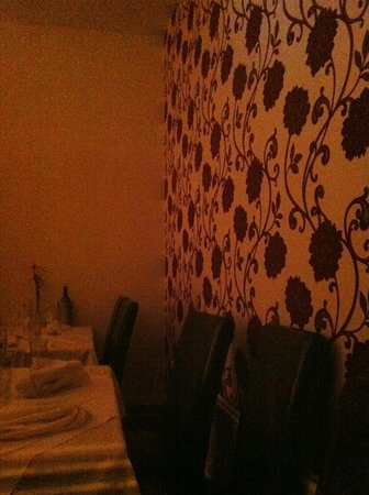 Tamanna's:                                                       Wallpaper design