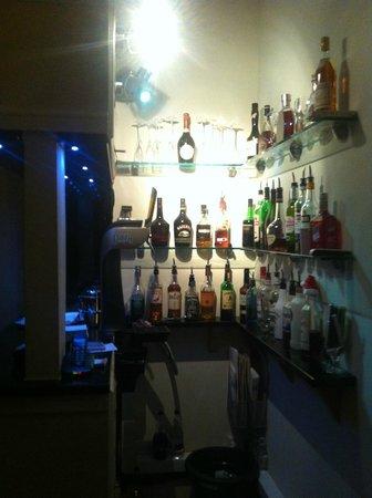 Tamanna's:                                                       Bar