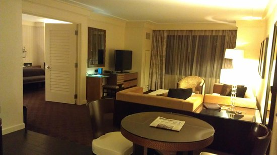 Cache Creek Casino Resort:                   Room pic5