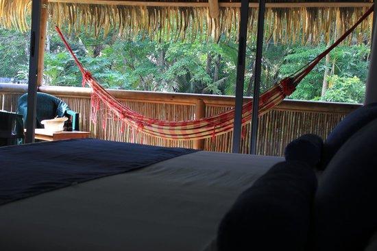 Villas del Caribe: habitacion