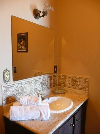 pousada casa vila bela bagno barocco