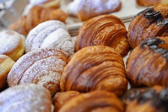 Hotel Spol - Feel at Home: Breakfast