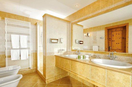 Hotel Spol - Feel at Home: Bagno Spol