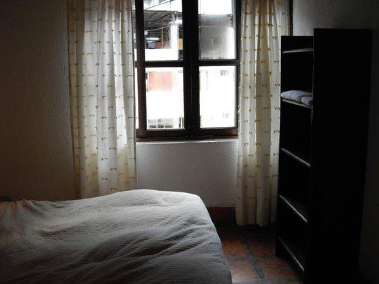 Inti Inn Hotel:                                     インティ イン ホテル