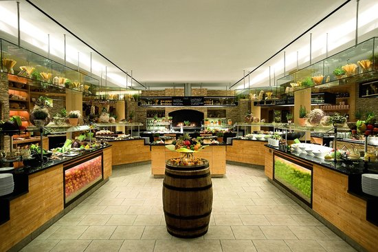 KitzbГјhel Restaurants