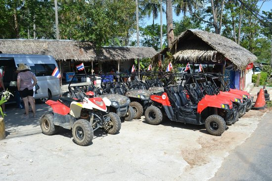 AT Hill Adventure Tours:                   at hill buggies