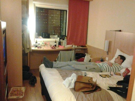 Hotel Ibis La Defense Hotel