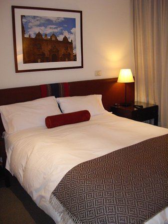 LP Los Portales Hotel Cusco:                                     ロス ポルタレス