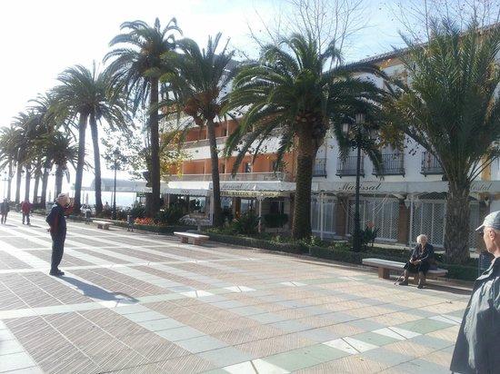 Hotel Balcon de Europa