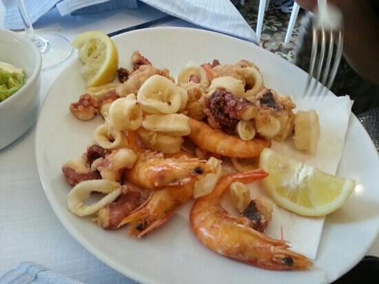 La Locanda di Felisiano:                   buon appetito