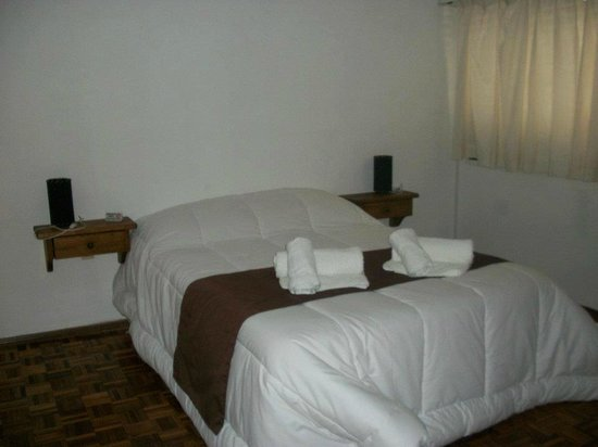 Paradaveintidos Bed & Breakfast : Abitacion doble