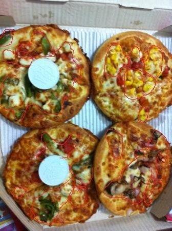 Kids Birthday Party Review Of Pizza Hut Mumbai India