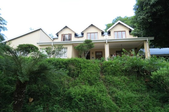 Porcupine Ridge Guest House:                   porcupine ridge guesthouse in sabie