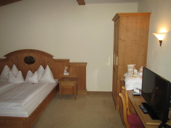 Alpin Juwel:                   Bedroom