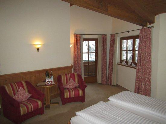 Alpin Juwel:                   Bedroom Sofas