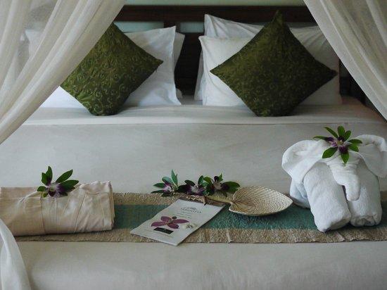 Elements Boutique Resort & Spa Hideaway:                                     Chambre double supérieur