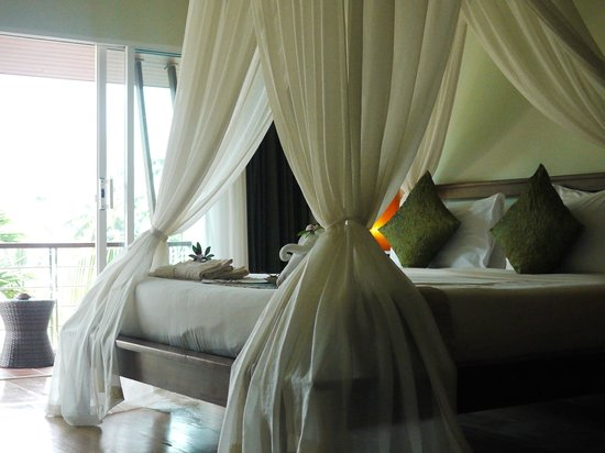 Elements Boutique Resort & Spa Hideaway:                                     Chambre