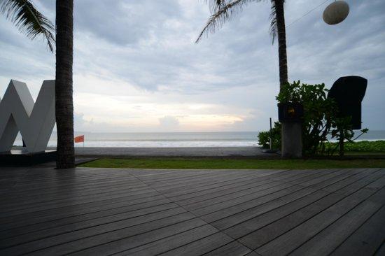 W Bali - Seminyak: the bar