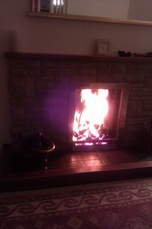 proper coal fire x picture of green acres cherry blossom cottage