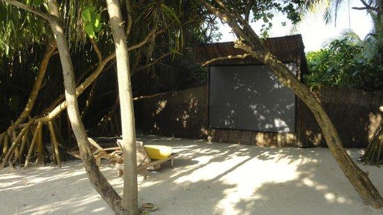 拉姆島六善酒店照片