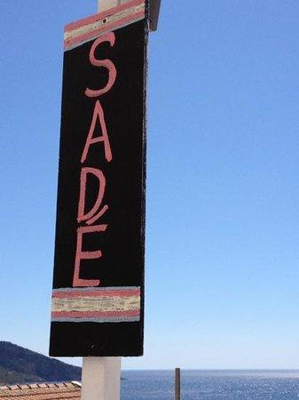 Sade Restaurant