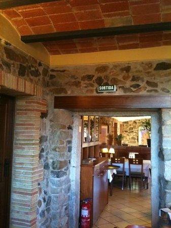 Restaurant Marangels:                   зал