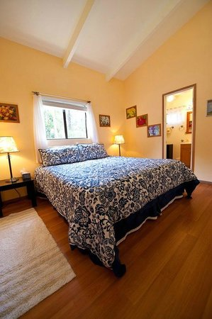 Hale Moana Bed & Breakfast: Hale Moana Hawaii Bed & Breakfast - Garden Suite