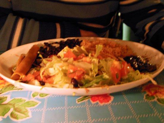 Combinacion cantina mexicana
