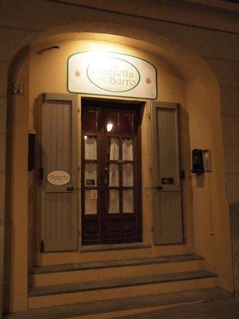 Alla Piazzetta del Burro: shop