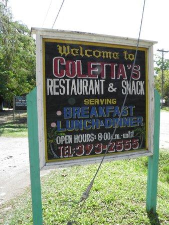 Coletta's