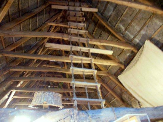 Noordelijk Scheepvaartmuseum: Scaletta
