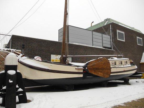 Noordelijk Scheepvaartmuseum: Esterno museo