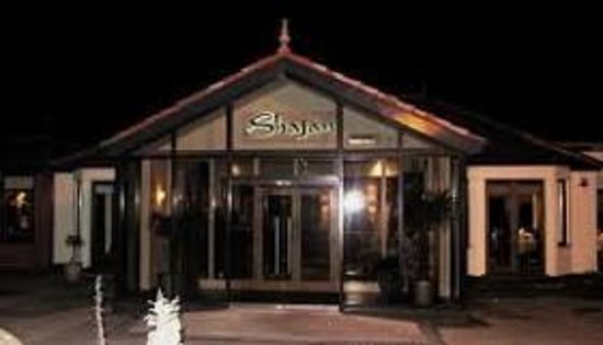 Shajan Indian Restaurant, Longsight Rd, Clayton-le-Dale, Blackburn BB1 9EX