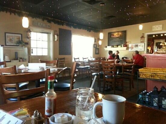 low country backyard restaurant , Hilton Head, SC ...