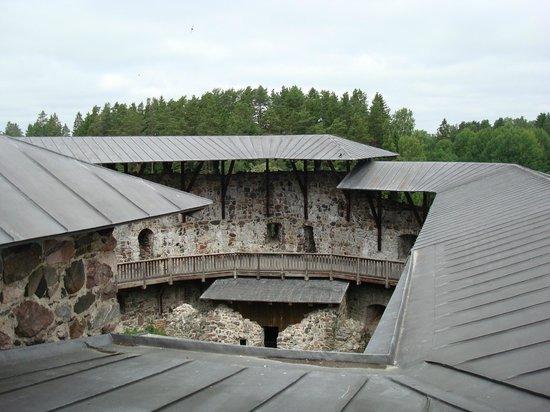 Raaseporin Linna
