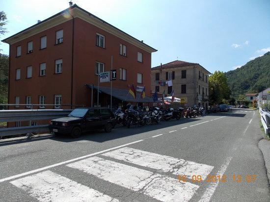 Gorreto, Italy: getlstd_property_photo