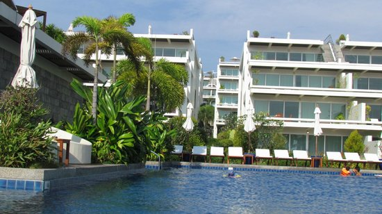 Serenity Resort & Residences Phuket:                                     amazing resort