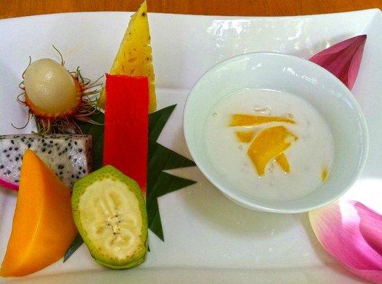 Palmboo Set - Photo de THE PALMBOO Restaurant, Siem Reap - TripAdvisor