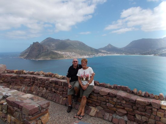 C.Tours - Day Tours:                   Cape Tour