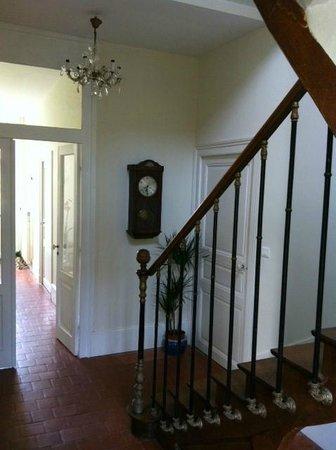 oriignal staircase
