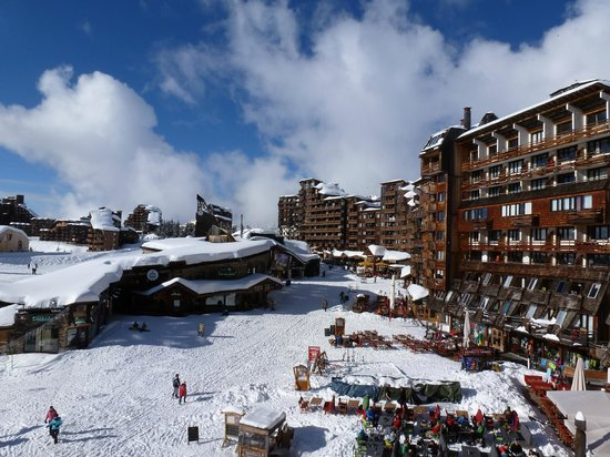residence les portes du soleil updated 2018 hotel reviews avoriaz france tripadvisor. Black Bedroom Furniture Sets. Home Design Ideas