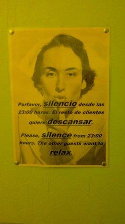 Pension Universal:                   Silencio