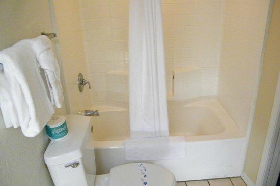 London Bridge Resort: bathroom