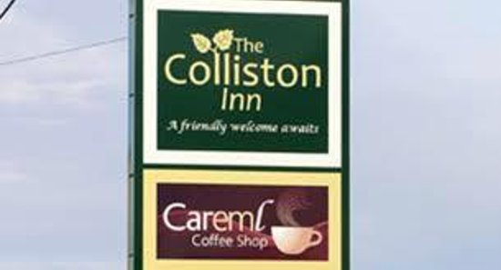 The Colliston Inn